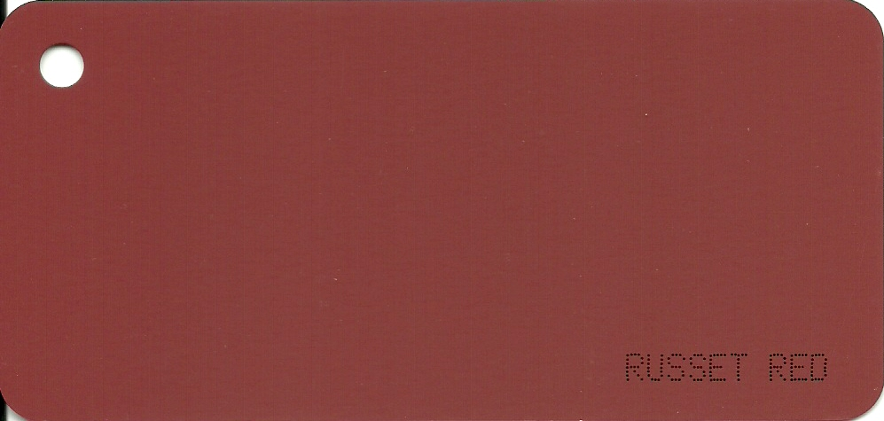 Red Russet